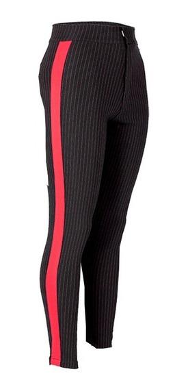 Pantalon Violette - 7202 Mujer Prussia