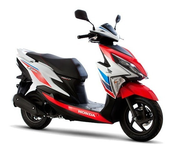 Honda Elite 125 2020 Pro Atv Motorsports
