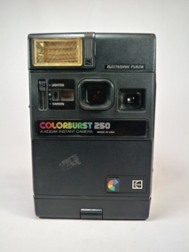 Câmera Kodak Colorburst