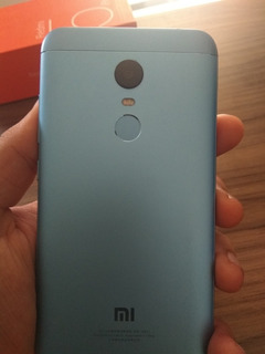 Xiaomi Redmi 5 Plus 64gb/4gb Azul