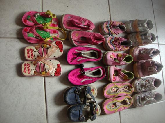 Set De Zapatos Para Niños Y Niñas