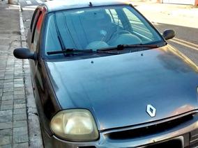 Renault Clio Sedan 1.0 16v Rl 4p