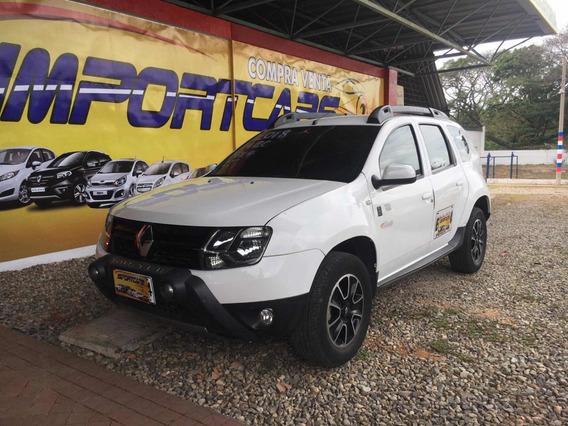 Renault Duster Publica