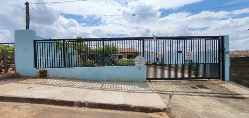 Imagem 1 de 14 de Casa - Parque Do Horto - Ref: 34747631 - L-lf9482854