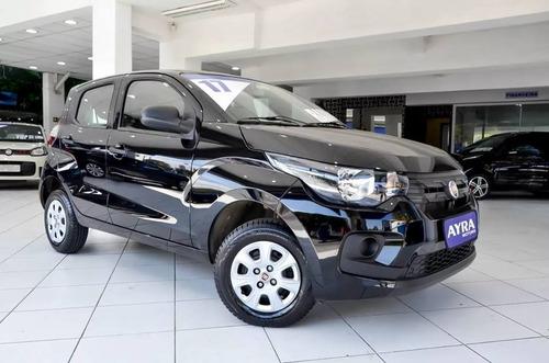 Fiat Mobi 0km Entrega Inmediata Con $135.000 Tomo Usados X-