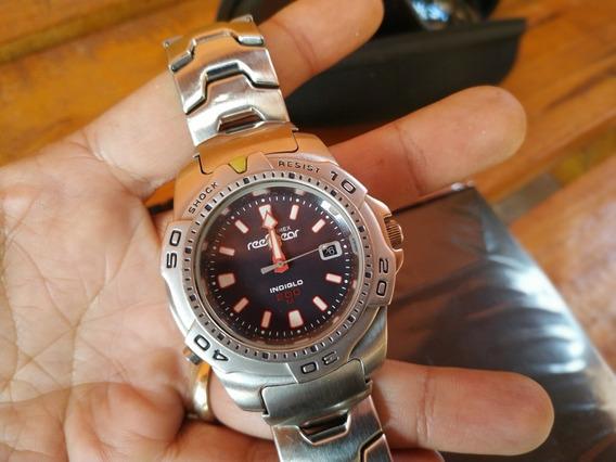 Timex Reef Gear Raro