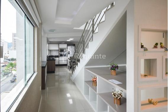 Apartamento Em Itapema Com 3 Suítes Mobiliado - 1527