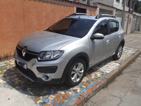 Renault Sandero Stepway 1.6 Rip Curl Hi-power Easy-r 5p 2016