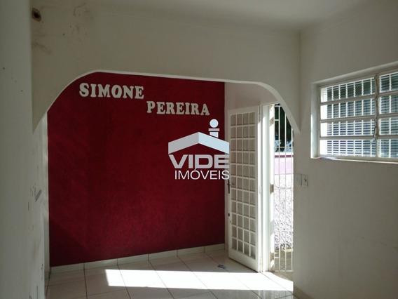 Casa Cambui Para Locação , Para Atividades Comerciais - Ca03912 - 1833503