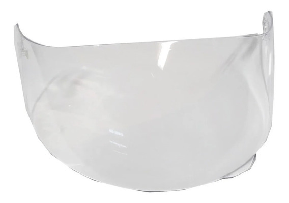 Mica Para Casco Abatible Hro 3400 Transparente