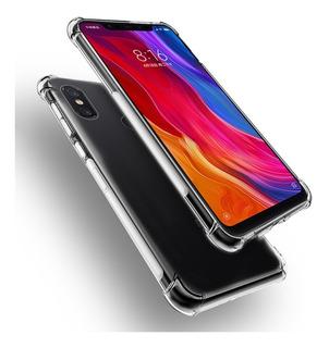Xiaomi Mi 8 Se - Carcasa, Case, Funda Protectora