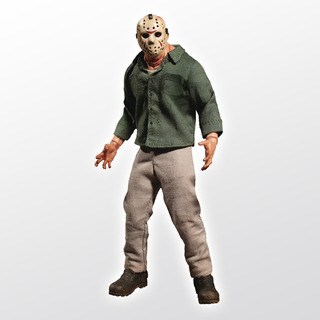 Friday The 13th Jason Voorhees One:12 Mezco