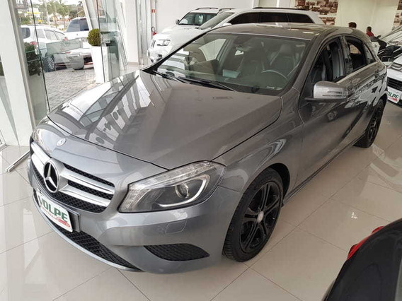 Mercedes-benz A200 1.6 Turbo