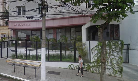 Apartamento Em Área Nobre De São Paulo.excelente Preço.