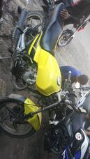 Moto Genesis Sport 125 Hj