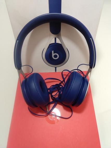 Fone Beats By Dre Azul (semi Novo)