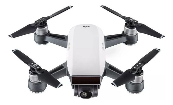 Drone DJI Spark Fly More Combo HD alpine white