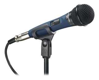 Microfono Audio Technica - Mb1k/cl - Vocal Dinamico - Cuotas