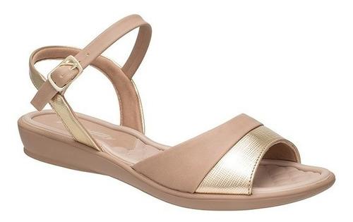 1b01439a6 Sandalia Piccadilly Dourada Nr 33 Sandalias - Calçados, Roupas e ...