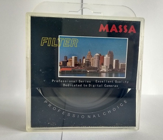 Filtro 77mm Uv E Cpl Massa Original (par)
