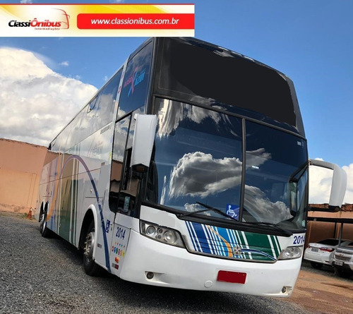 Imagem 1 de 12 de Classi Onibus Tem A Venda Busscar P 400 Hi 2008 K 124 ,