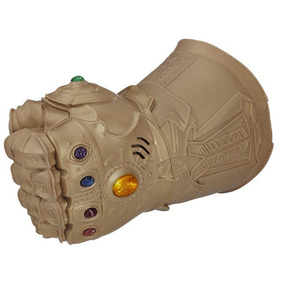 Avengers Lançador Manopla Do Infinito Thanos - Hasbro E1799