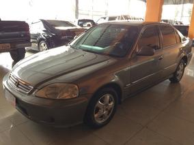 Honda Civic 1.6 Lx 2000 Gasolina Jer Pickups