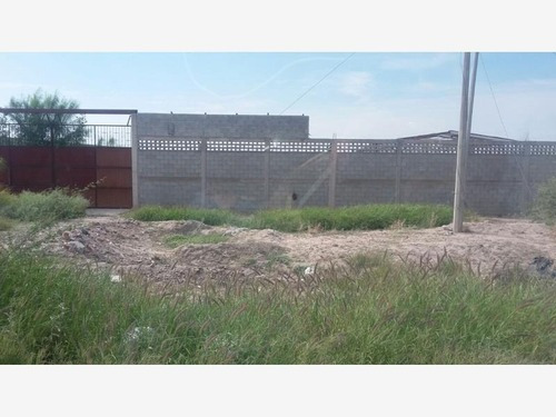 Terreno En Venta Carretera Torreon - San Pedro