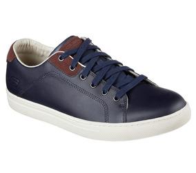 Zapatos Skechers Relaxed Elvino Meris
