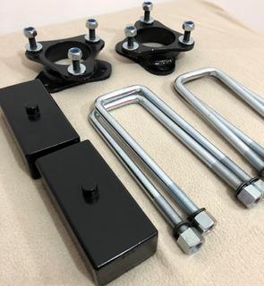 Lift Kit Suplemento Levantar Toyota Hilux