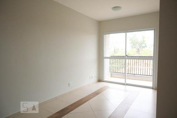 Apartamento Para Aluguel - Vale Azul, 2 Quartos, 54 - 893015720