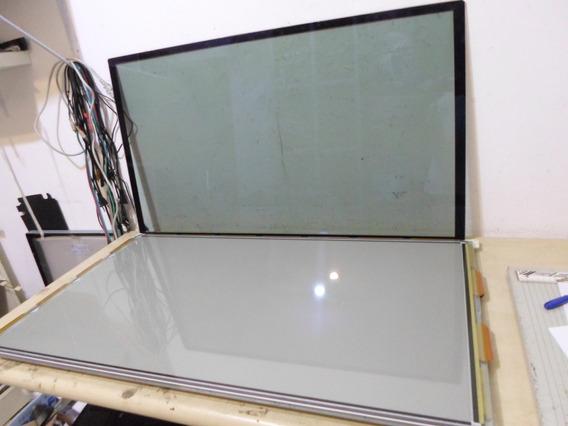 Tela/display Da Tv/monit. Lg Plasma Lg Rp 42px 11 Brs(retira