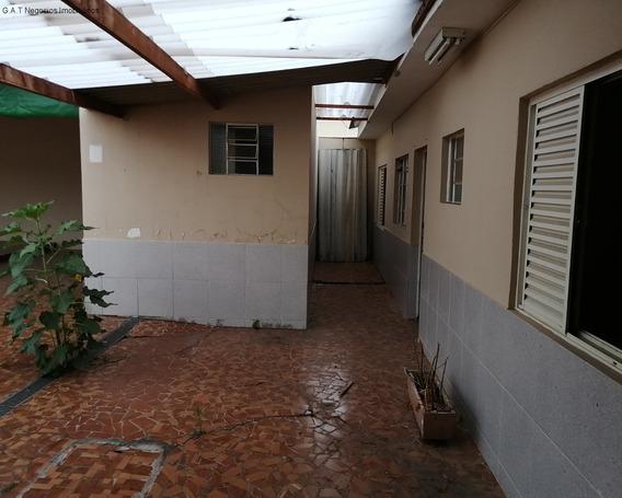 Casa Para Venda No Além Ponte - Sorocaba/sp - Ca10438 - 34671681