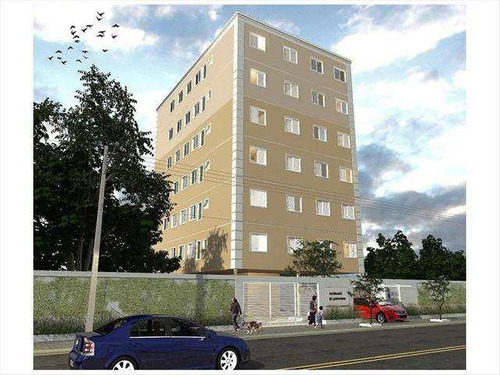 Imagem 1 de 15 de Apartamento Com 2 Dorms, Jardim Panorama, Taboão Da Serra - R$ 190.000,00, 40m² - Codigo: 794 - V794