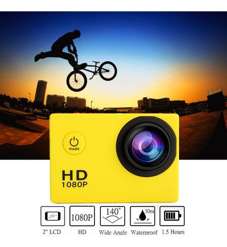Sj4000 Esportes Hd Dv 2 Polegadas Tela 1080 P Mini Cam À Pro