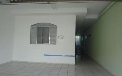 Casa, Jardim Santo Antonio - Campo Limpo Paulista/sp