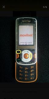 Teléfono Lg Gm-210