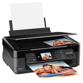 Impressora Multifuncional Epson Xp431 - Poucos Meses De Uso