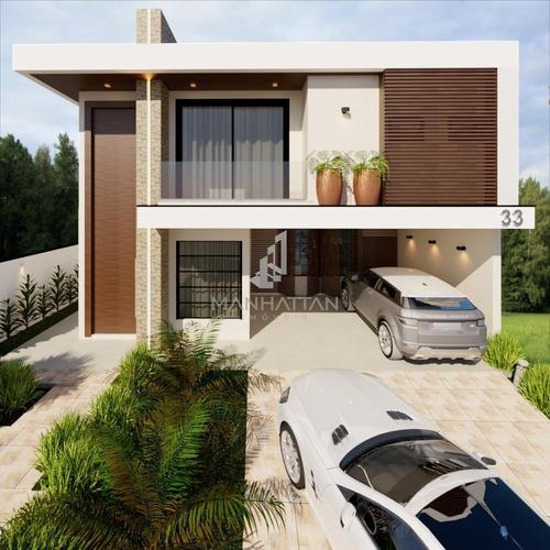 Imagem 1 de 19 de Casa À Venda Em Swiss Park - Ca006090