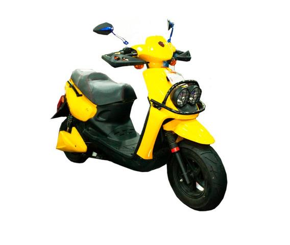 Moto Eléctrica Rojabe Rjb-003 - Rjb-004 - Rjb-011