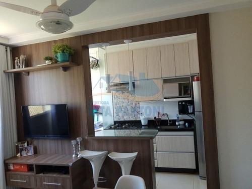 Imagem 1 de 15 de Apartamento, Jardim Manoel Penna, Ribeirão Preto - A4449-v