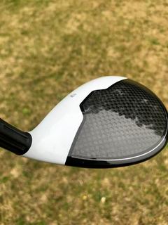 Madera 5 Taylormade M2 18° Senior - Golferspro