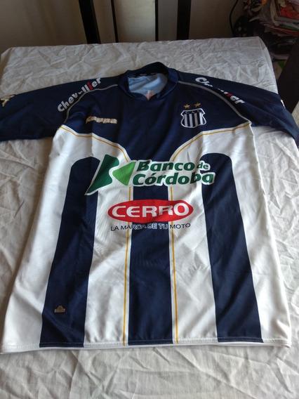 Camiseta Talleres De Córdoba Temporada 2008 #5