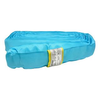 Eslinga Redonda Sin-fin Color Azul, Largo 5 M Er95 Urrea