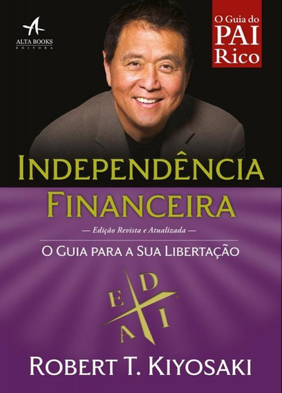 Independencia Financeira - Alta Books