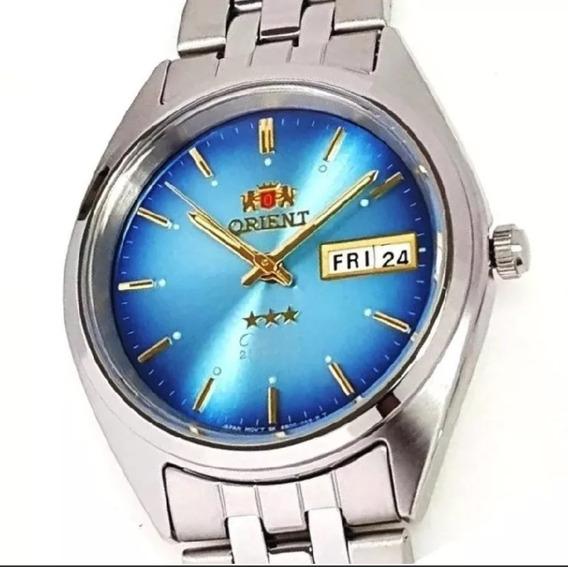 Relógios Masculinos Orient Aprova D