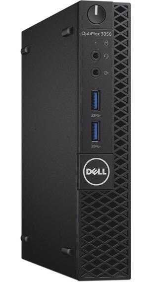 Mini Pc Dell Optiplex 3050 8gb Ram Hd 500