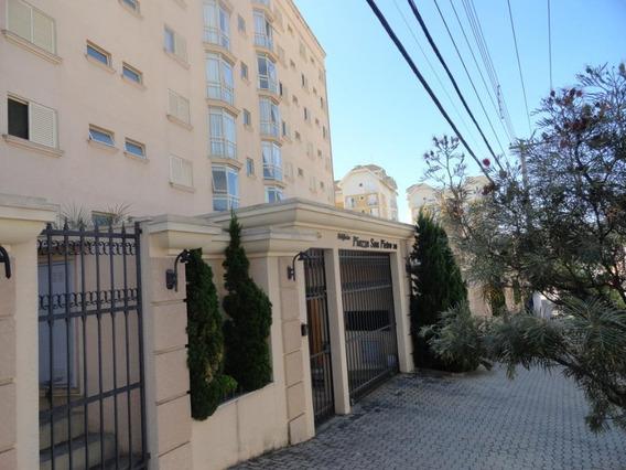 Ótimo Apartamento À Venda! - Ap0338