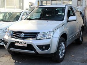 Suzuki Grand Vitara 4wd 2018
