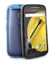 Verizon Wireless Prepaid - Motorola Moto E 4g Con 8gb De Mem